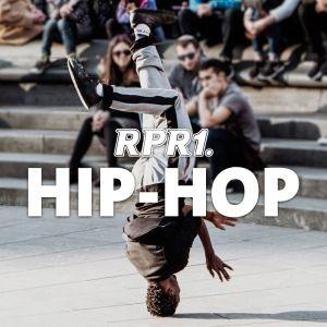 RPR1. - Original Old School Hip-Hop