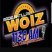 Radio Antillas - WOIZ Logo