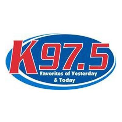 K 97.5 - KABX-FM