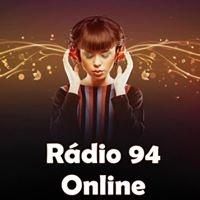Rádio 94 Online