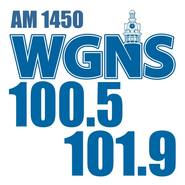 WGNS Radio - WGNS