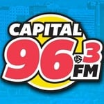 Capital 96.3 - CKRA-FM