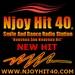 NjoyHit40 Logo