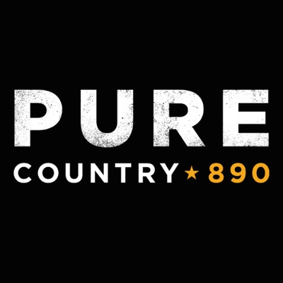 Pure Country 890 - CJDC
