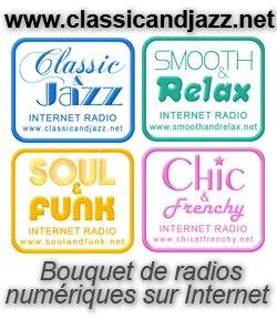 Classic & Jazz - Classic & Jazz