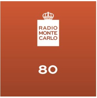 Radio Monte Carlo - RMC 80