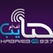 حبايب اف ام Logo