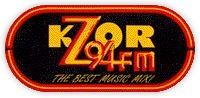 Z 94 FM - KZOR