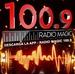 Radio Magic FN 100.9 Logo