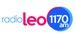 Radio Leo - WLEO Logo