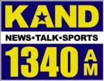 KAND 1340 AM - KAND