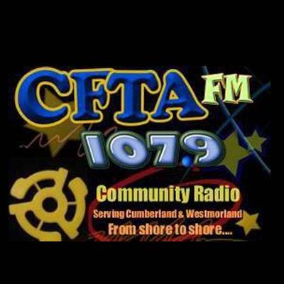 Tantramar FM - CFTA-FM
