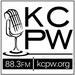KCPW - KCPW-FM Logo