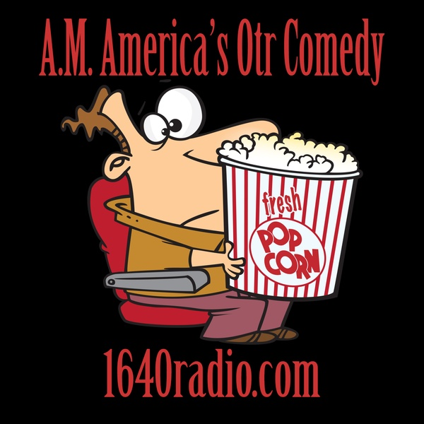 1640 A.M. America Radio - Comedy Channel
