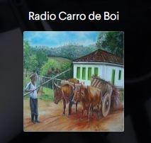 Radio Carro de Boi
