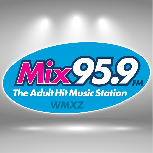 Mix 95.9 - WMXZ