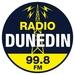 Radio Dunedin Logo