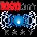 1090 AM KAAY - KAAY Logo