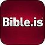 Bible.is - Mandinka Logo