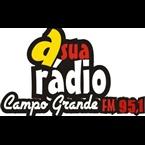Rádio Campo Grande 95.1