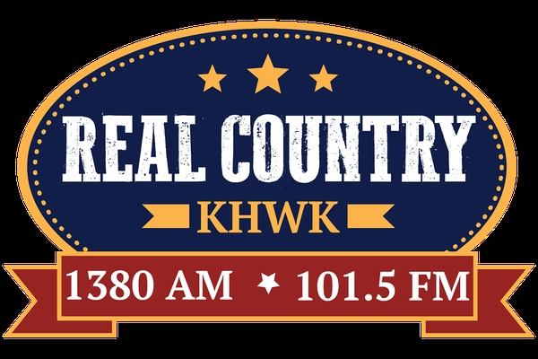 Real Country - KHWK