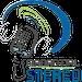 Manantial Stereo Logo