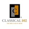 Classical 102 Logo