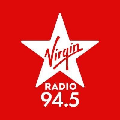 94.5 Virgin Radio - CFBT-FM