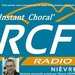 RCF Radio Nievre Logo