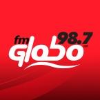 FM Globo 98.7 - XHLC