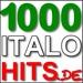 1000 Italo Hits Logo