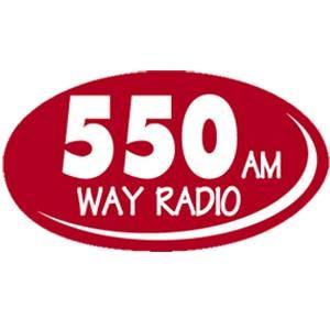 550 WAY Radio - WAYR