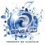 Singa FM Logo