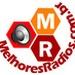 Rádio Golden FM Logo