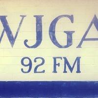 92.1 WJGA - WJGA-FM