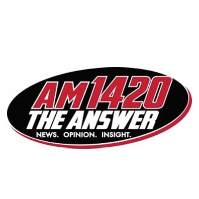 AM 1420 The Answer - WHK