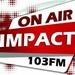 Impact radio Logo