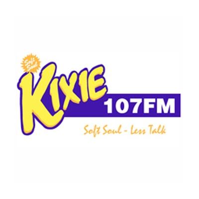 Kixie 107 - WKXI-FM