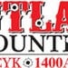 Outlaw Country 1400 AM - KJOK Logo