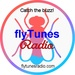 flyTunes Logo
