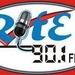 Rite 90.1 Fm Logo