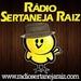 Rádio Sertaneja Raiz Logo