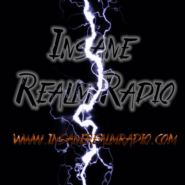 Insane Realm Radio