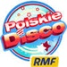 RMF - Disco Polo Logo