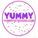 Yummy Hits Radio Logo