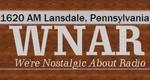 WNAR AM Radio - WNAR Logo
