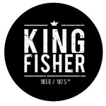Kingfisher FM Logo