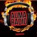 Auma Radio Logo