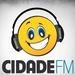 Rádio Cidade FM 88.9 Logo