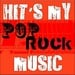 Hit's My Music - Pop Rock Logo